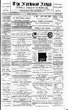 Norwood News Saturday 24 April 1886 Page 1