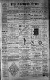 Norwood News Saturday 04 August 1894 Page 1
