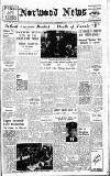 Norwood News Friday 03 January 1947 Page 1