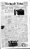 Norwood News Friday 28 February 1947 Page 1