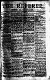 The Referee Sunday 02 September 1877 Page 1