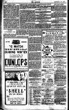 The Referee Sunday 15 January 1911 Page 10