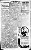 WEDNESDAY, MAY 10, 1933 BELFAST ZOO CAGES•
