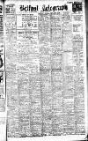 Belfast Telegraph Wednesday 16 October 1940 Page 1
