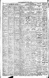 Br:OAST TELEGRAPH MONDAY, APRIL 17, 1944. *n IReverent /Memory OF THOSE WHO' WERE KILLED BY ENEMY ACTION, APRIL 15th-16th, 1941