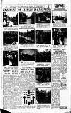 1937 King George VI and Queen Elizabeth pay their first official visit to Ulster after their Coronation. Northern Ireland gave them a tumultuous welcome.