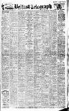 Belfast Telegraph Tuesday 03 January 1950 Page 1