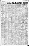 Belfast Telegraph Monday 07 August 1950 Page 1