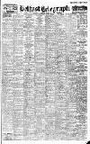 Belfast Telegraph Wednesday 09 August 1950 Page 1