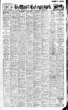 Belfast Telegraph Monday 14 August 1950 Page 1
