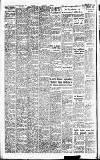 2 'refloat Telegraph, W'edneaday, February 15, 1961.