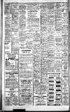 lelfest Tslgis/A, Thursday, MIMI% 12, 1970 16 PERSONAL SERVICES