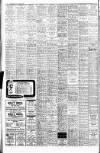 91441VIRITING: Vann. Loma, Con. tamers —Snais Serwoes. 6 Corege Court Ph 24506 1901 VIVA VAN, recently p.s r.'d. Immaculate condition