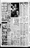 Belfast Telegraph, Saturday, Saptentbor 30, 1972 2484 ■ =O4 (X) LYON I. • 665390 ■ NT (X) SFr Fr, 5-40