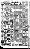 14 Belfast Telegraph, Thursday, June 21, 1974 what's on