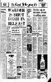 IRA orgy of death feared