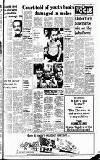 lielfaat Telegraph, Saturday, July 30, 1983 3 FOCUS John Kane