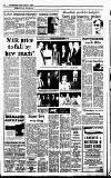 Kerryman Friday 12 January 1990 Page 20