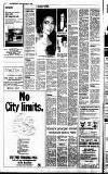 Kerryman Friday 09 November 1990 Page 14