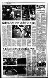 Kerryman Friday 16 November 1990 Page 20