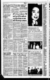 Kerryman Friday 22 January 1993 Page 8