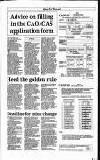 Kerryman Friday 19 January 1996 Page 38