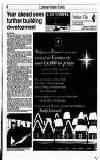 Kerryman Friday 01 December 2000 Page 70
