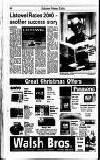 Kerryman Friday 01 December 2000 Page 86