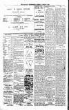 Drogheda Independent Saturday 04 January 1890 Page 4