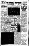Drogheda Independent Saturday 11 January 1964 Page 1