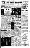 Drogheda Independent Saturday 25 January 1964 Page 1