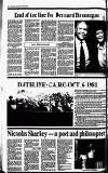 Page 2. Drogheda Wept:Meat, October 4, 1985