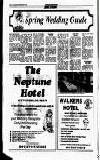 Drogheda Independent Friday 03 February 1989 Page 34