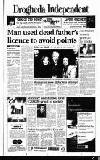 Drogheda Independent Friday 14 February 2003 Page 1