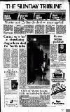 Sunday Tribune Sunday 05 February 1989 Page 1