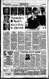 Sunday Tribune Sunday 05 January 1992 Page 10