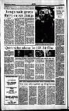 Sunday Tribune Sunday 05 January 1992 Page 22