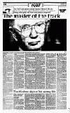 Sunday Tribune Sunday 01 January 1995 Page 30