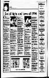 Sunday Tribune Sunday 01 January 1995 Page 34