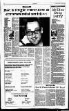 Sunday Tribune Sunday 26 March 2000 Page 20