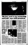 Sunday Tribune Sunday 30 April 2000 Page 8