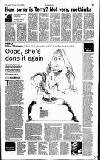 Sunday Tribune Sunday 30 April 2000 Page 23
