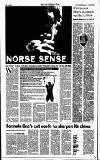 Sunday Tribune Sunday 30 April 2000 Page 72