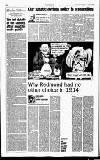 Sunday Tribune Sunday 28 May 2000 Page 20
