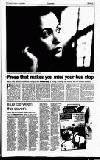 Sunday Tribune Sunday 28 May 2000 Page 29