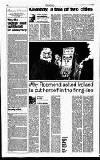 Sunday Tribune Sunday 11 June 2000 Page 20