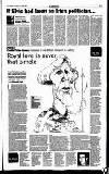 Sunday Tribune Sunday 11 June 2000 Page 21