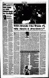 Sunday Tribune Sunday 20 August 2000 Page 16