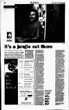 Sunday Tribune Sunday 20 August 2000 Page 18