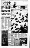 Sunday Tribune Sunday 20 August 2000 Page 25